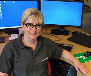 Meet Schneider Electric Project Manager Catherine Anderton