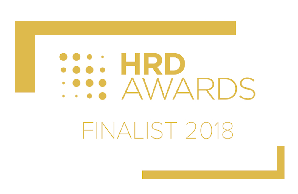 Schneider Electric makes finalist in the HR Distinction Awards
