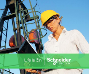 Schneider Electric stands up for gender equality on IWD