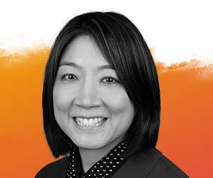 Schneider Electric SVP Tina kao Mylon joins workplace discussion