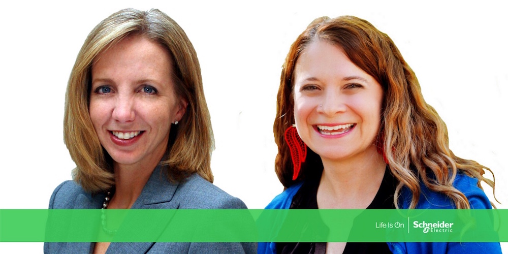 Women in Energy and Sustainability at Schneider Electric