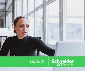 Schneider Electric top employer for women
