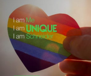 Schneider Electric raises even greater awareness of diversity