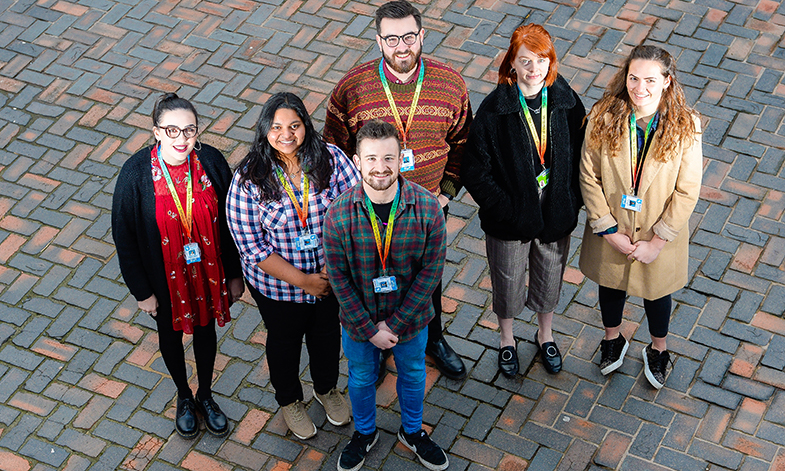 University of Sheffield knows inclusion impacts productivity
