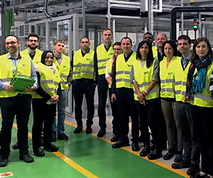 Schneider Electric named a top company for supply chain