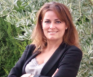 A long and fruitful commercial career for Diageo Iberia's Susana