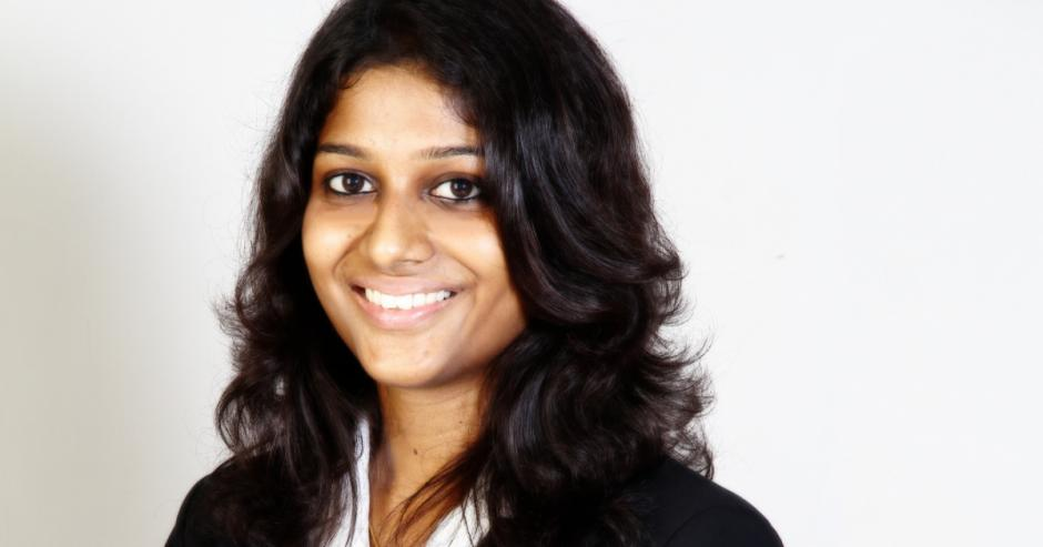 Diageos Chandini celebrated for her talent in brand marketing
