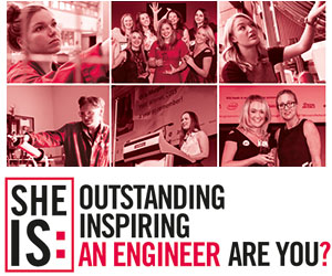 The IET women engineers and technology