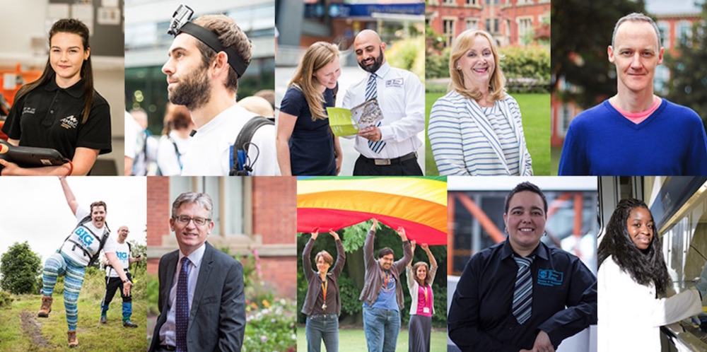 Fantastic new accolades for the outstanding University of Sheffield