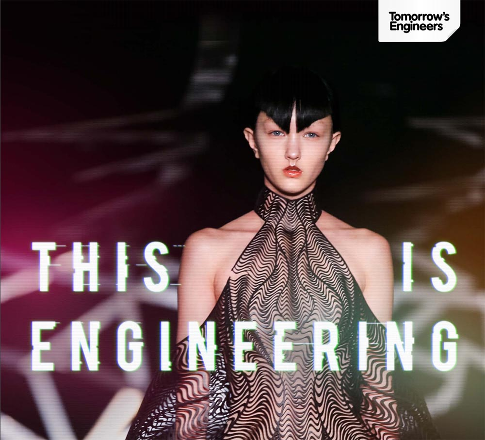 Tomorrows Engineers Week: Inspiring the next generation
