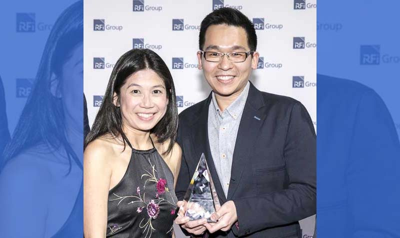 Tyro named Best Payment Services Bank