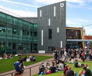 University of Sheffield excels in Complete University Guide