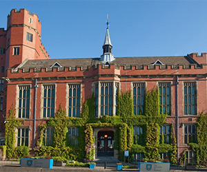 University of Sheffield in top 100 QS World University Rankings