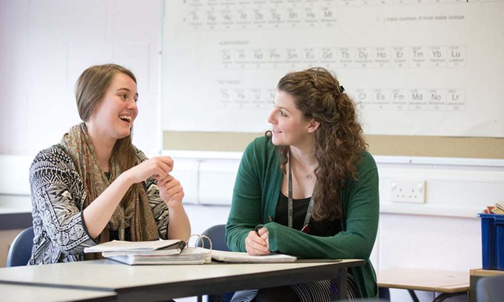 University of Sheffield praised for teaching excellence