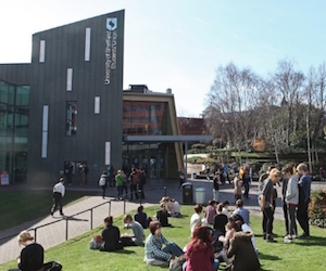 University of Sheffield rises in The Good University Guide 2018