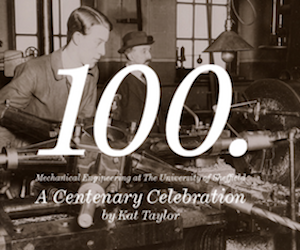 University of Sheffield Centenary celebrations