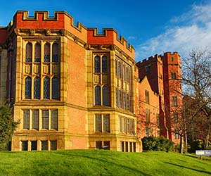 The University of Sheffield ranks among top global leaders