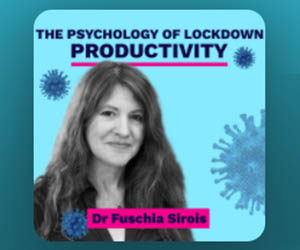 University of Sheffield podcast features Dr Fuschia Sirois