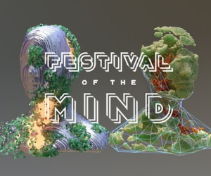 University of Sheffield hosts virtual Festival of the Mind