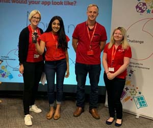 Vodafone inspires STEM careers through Digital Creators Challenge