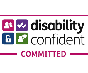 Vodafone joins Disability Confident Employer Scheme