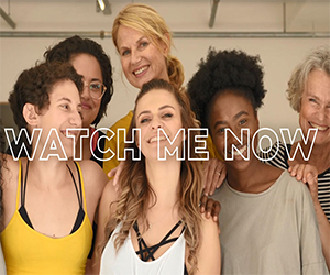 Avon transforms face of business with Watch Me Now' campaign