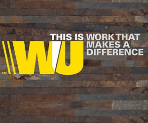 Career returners are welcome at Western Union