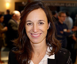 Talented Amélie Veron is Head of Amazon Business in France