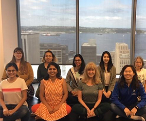 F5 celebrates International Women in Engineering Day