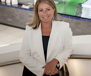 AECOM Chief Executive champions gender diversity in construction