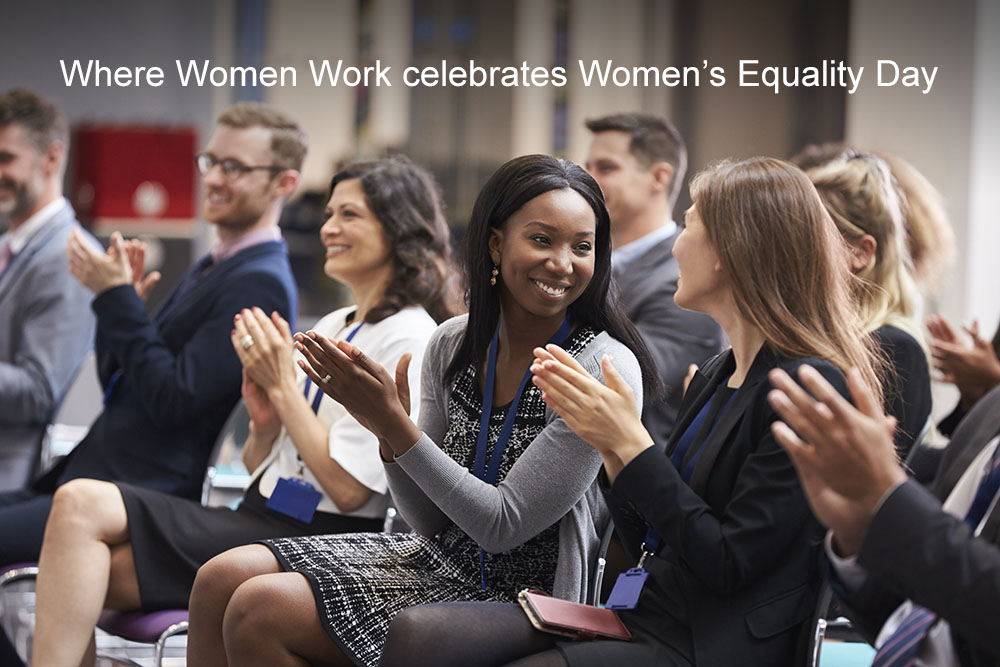 Get behind Womens Equality Day and make a difference