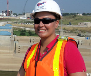 AECOM has many impressive women engineers
