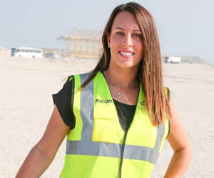 AECOM is changing Qatar for the better