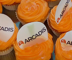 Arcadis Director shares her inspiring journey to the top