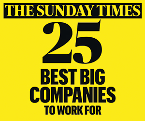 Arcadis is named among Best Big Companies to work for