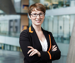 Alexis Olans Haassas appointed Arcadis Chief Sustainability Officer