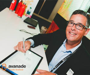 Avanade signs White House Equal Pay Pledge