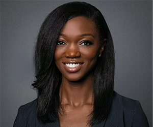 Brittney Blackmon: From Beam Suntory intern to Brand Marketer