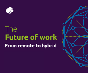 Capgemini publishes insightful report on the future of work