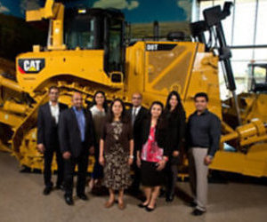 It your career, make it matter - at Caterpillar