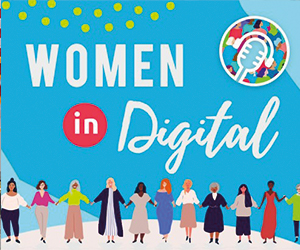 Capgemini podcast explores gender stereotypes in technology