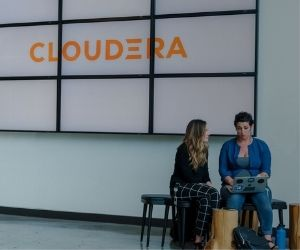 Employees are proud to uphold Clouderas core values
