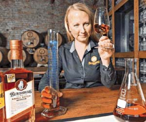 Women enjoy forging iconic brands at Diageo