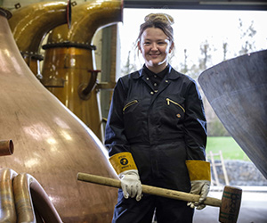 Diageo focuses on equal pay plus launches STEM scholarships