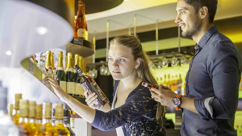 Diageo strives to become best employer for women in UK