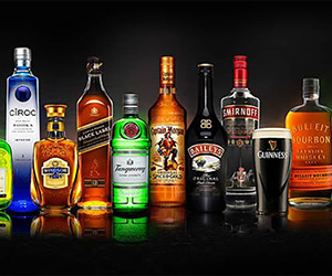 Diageo launches four-part diversity framework