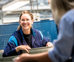 GKN celebrates International Women Day