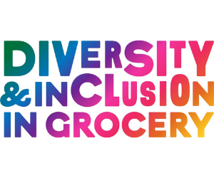Diageo sponsors Diversity & Inclusion in Grocery programme
