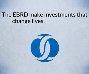 EBRD has many exciting jobs open