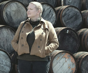 World Scotch Day, Emma Walker, Diageo